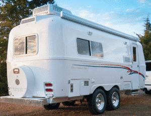 oliver elite travel trailer