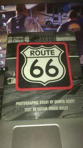 route 66 book