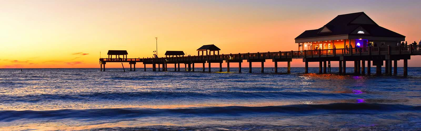 best beach towns in america