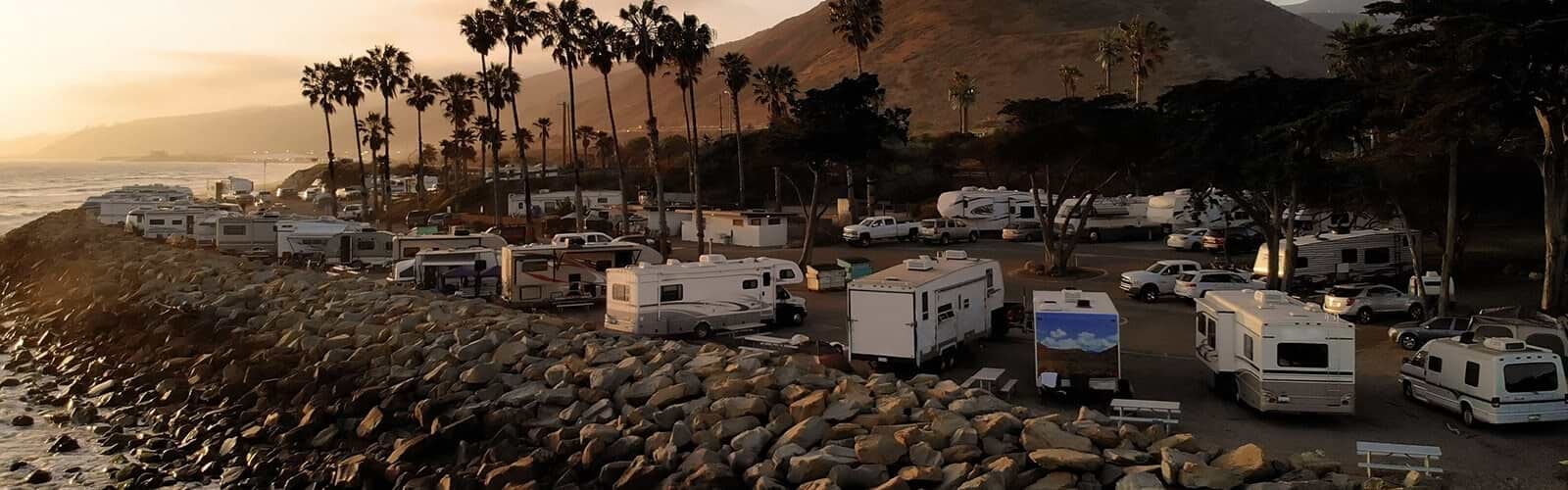 Tips to Find the Best RV Parks