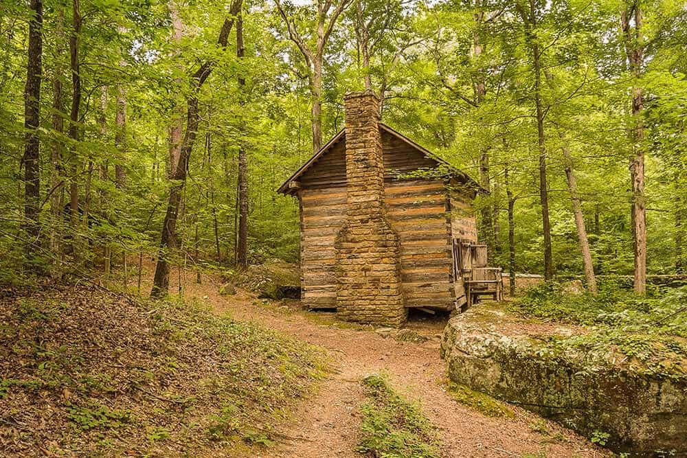 Mississippi Trace State Park