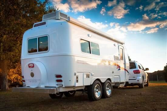 7 updates for travel trailer efficient