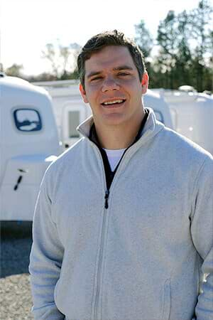Jordan R Sales Associate