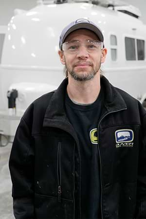 Brian H Service Technician