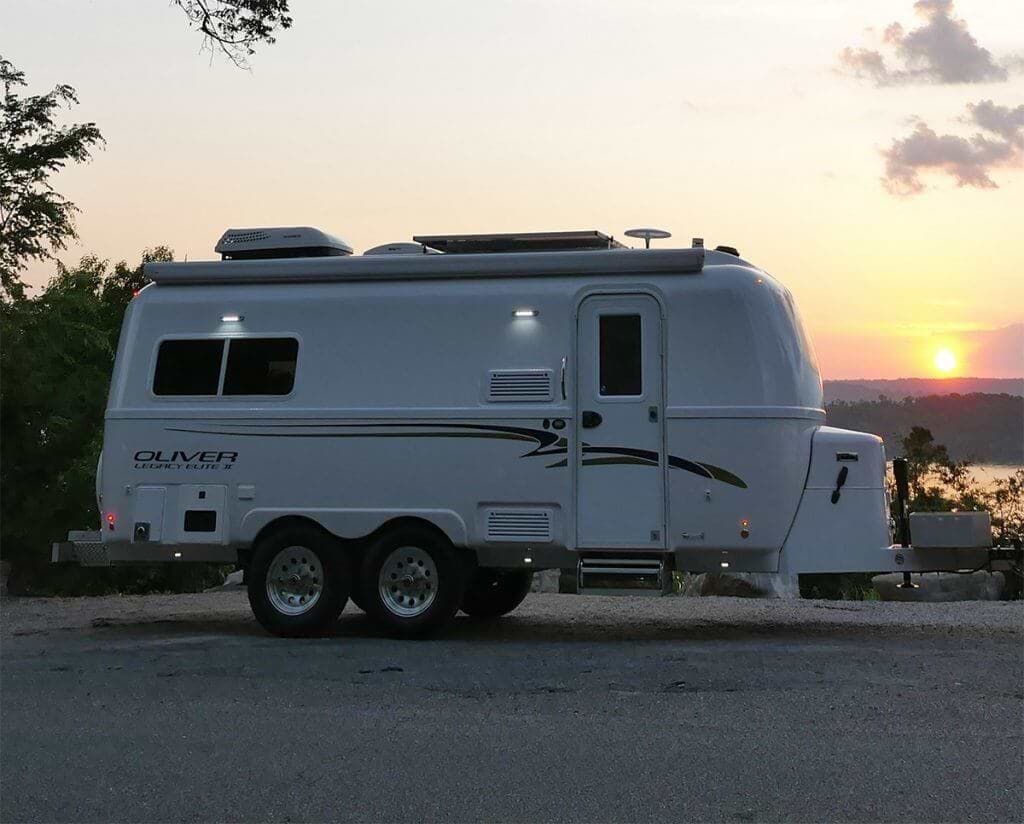 best travel trailer manufacturer