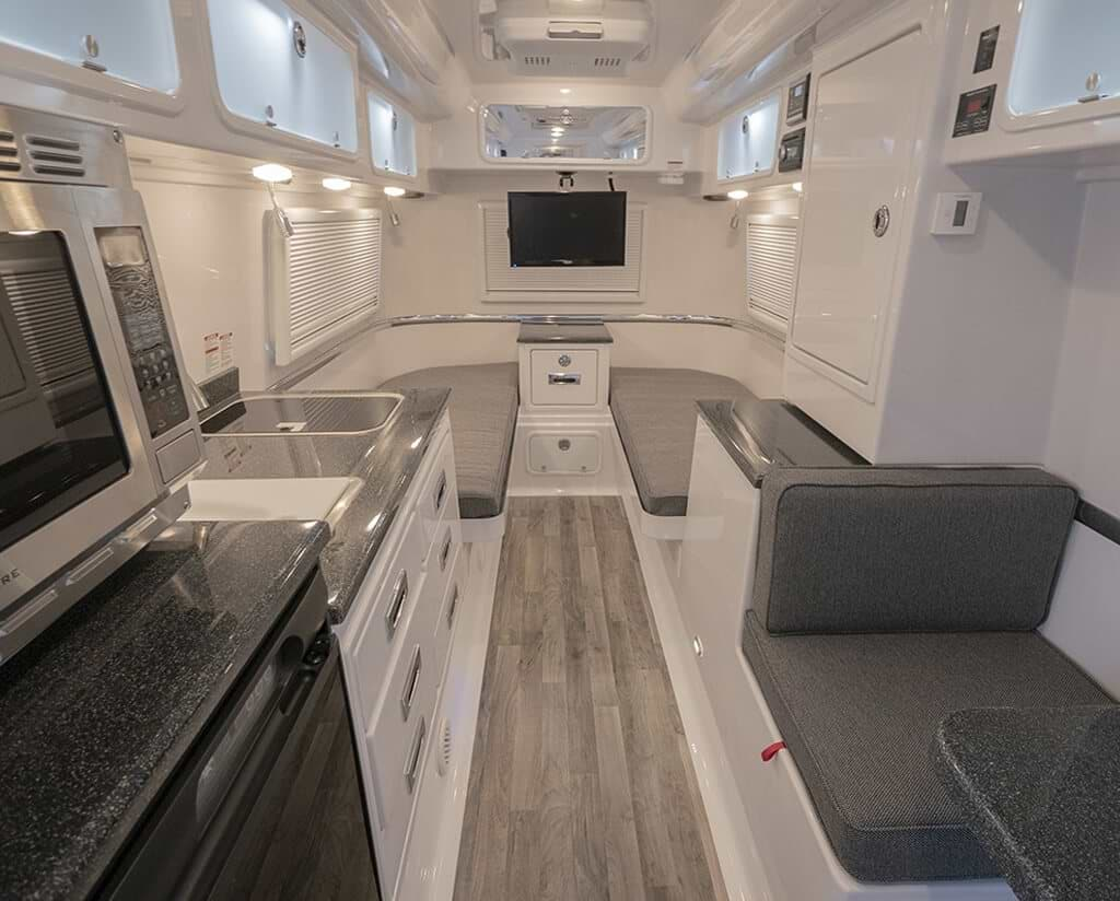 the best rv travel trailer to buy