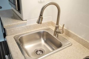 Kitchen Galley Sink