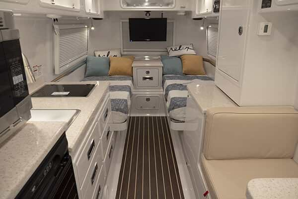 travel trailers legacy elite 2 camper