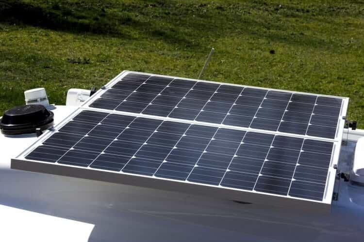 Solar Pro Package