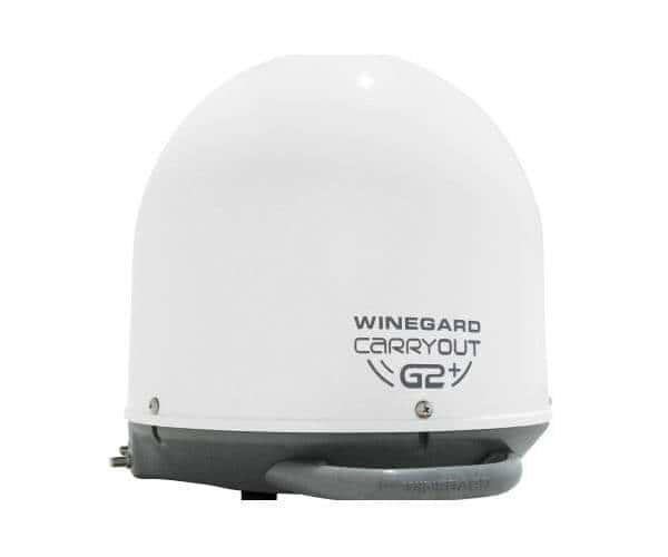 Winegard Carryout G2+ Satelitte TV Antenna