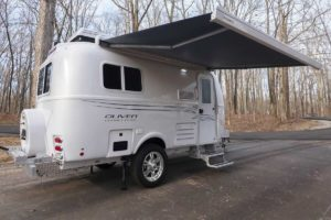 2020 Oliver Legacy Elite With Dometic Awning