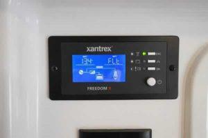 Xantrex Freedom Inverter Controller