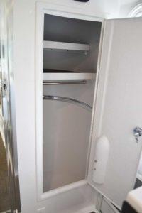Interior Storage Closet