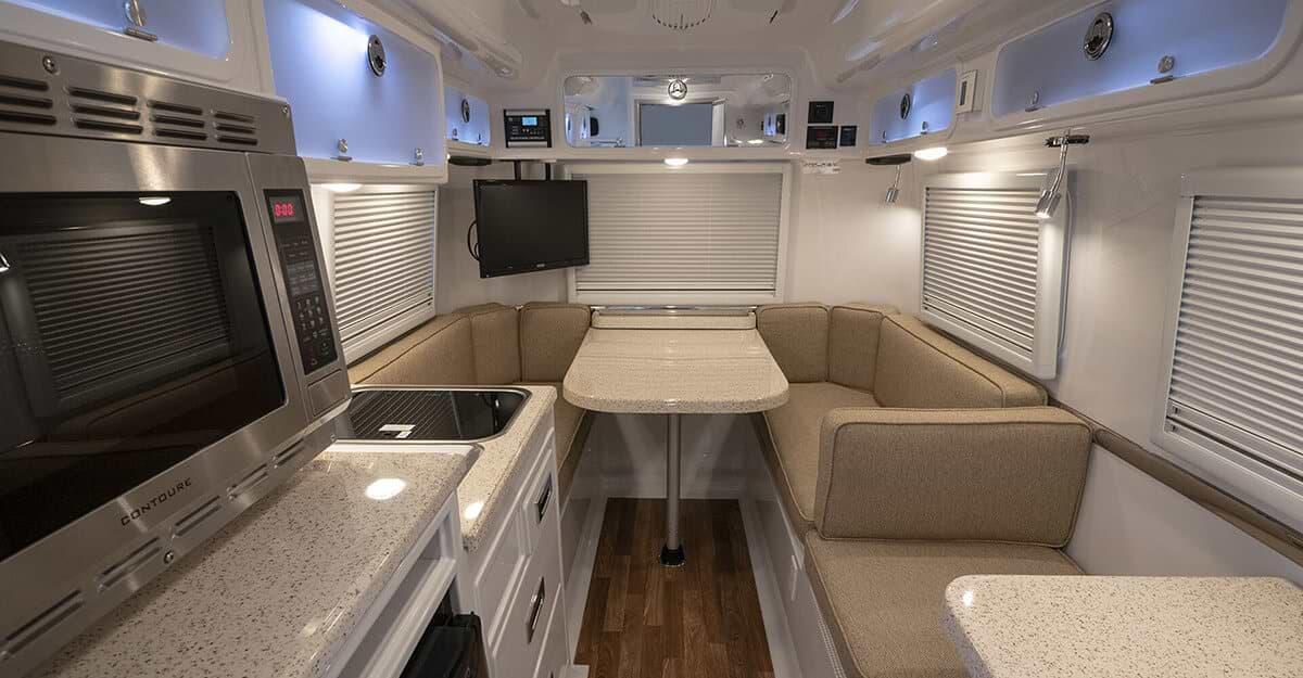 Legacy Elite Standard Floor Plan