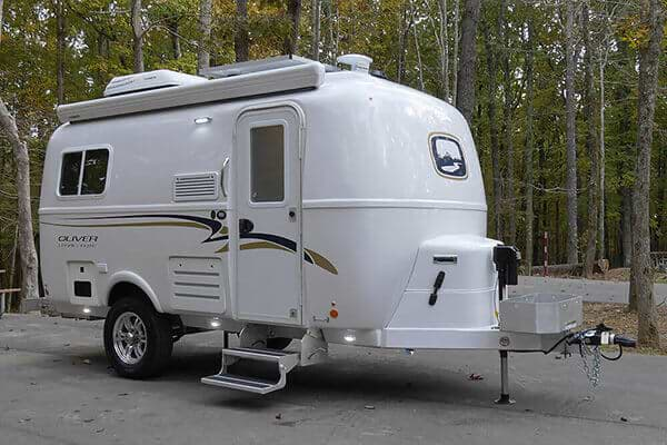 small travel trailers for couples
