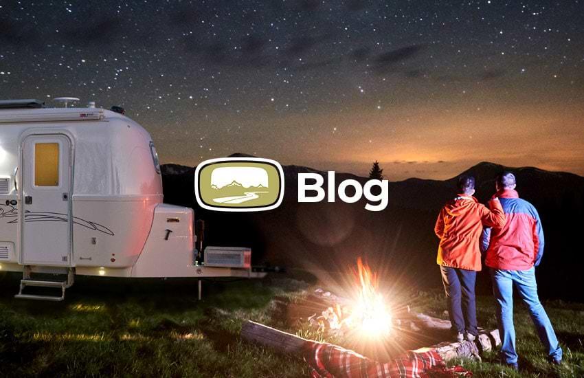 Oliver Travel Trailer Blog