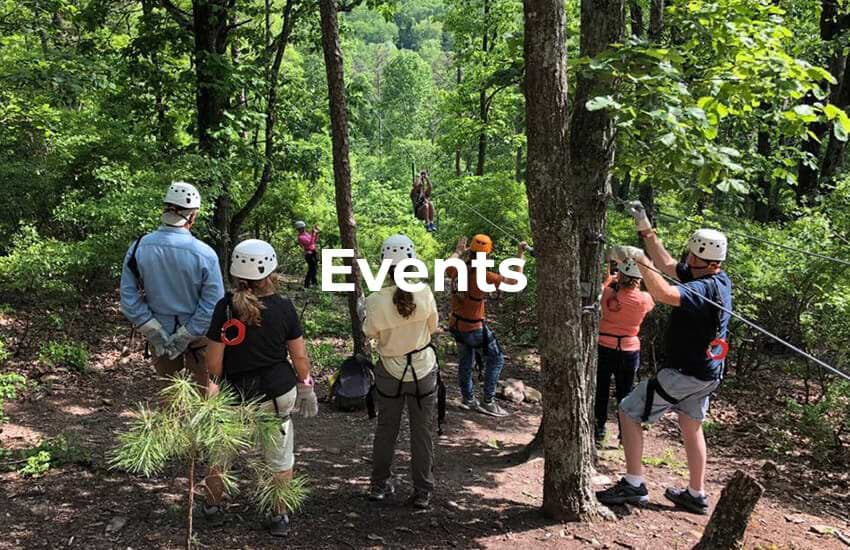 Oliver Events and Activities