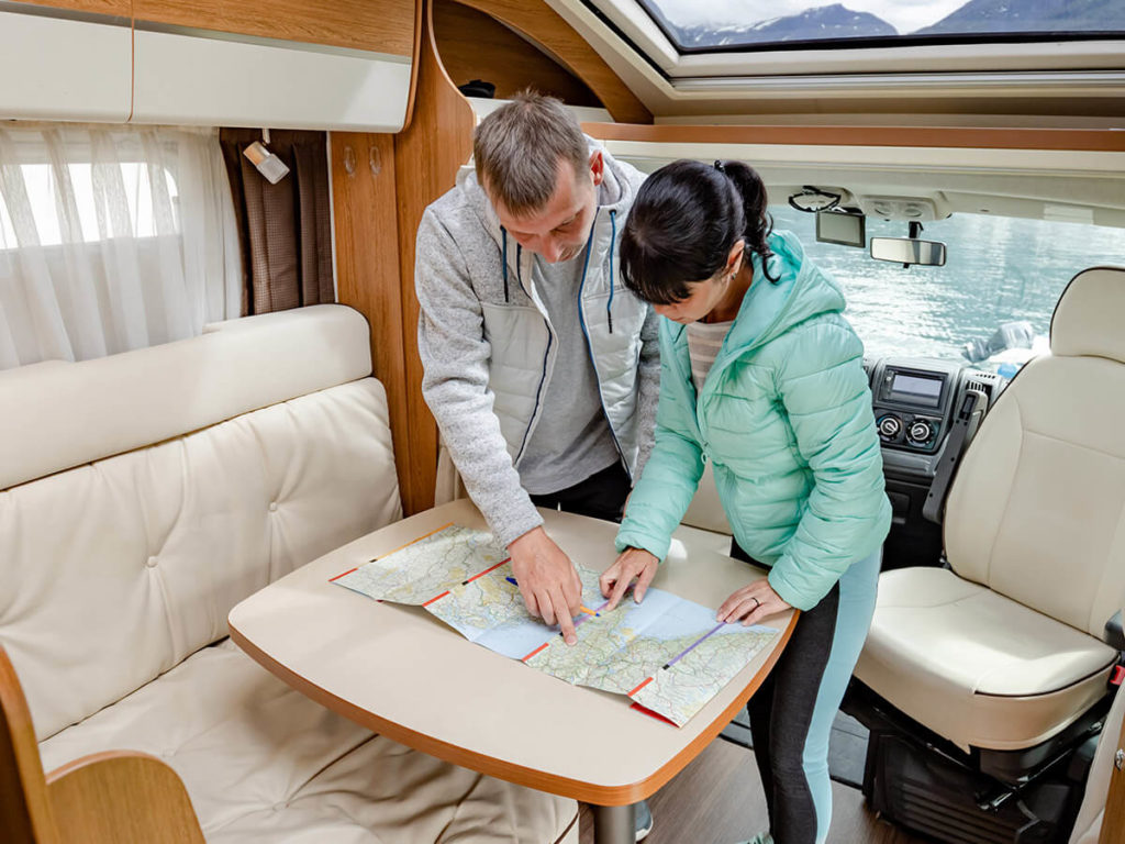 Continue to Research and Network with Other RV Owners