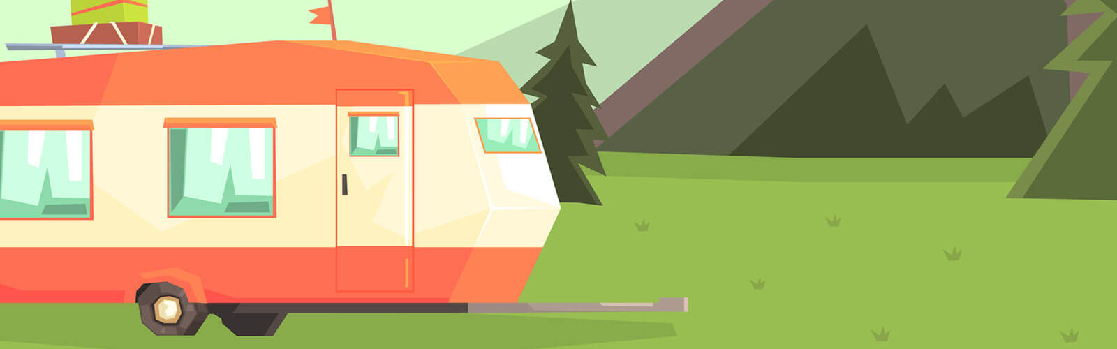 The Beginner's Guide to Full-Time RV Living