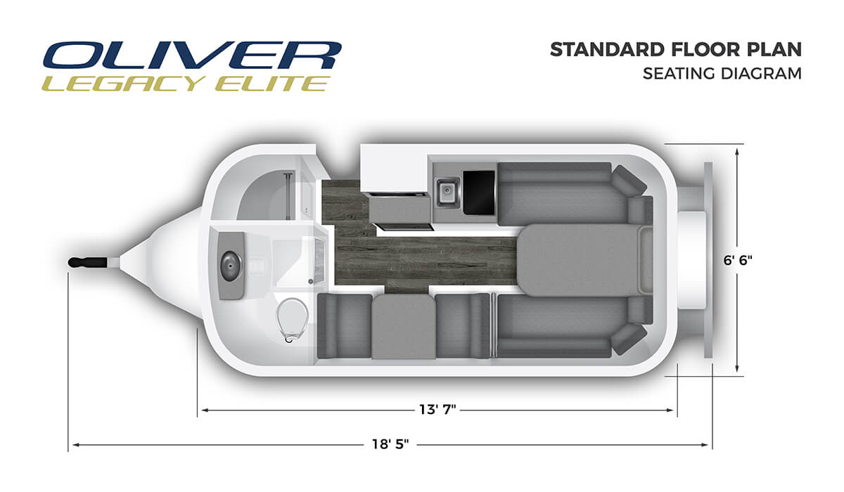 legacy elite standard floor plan