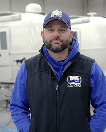 Jason E Service Manager