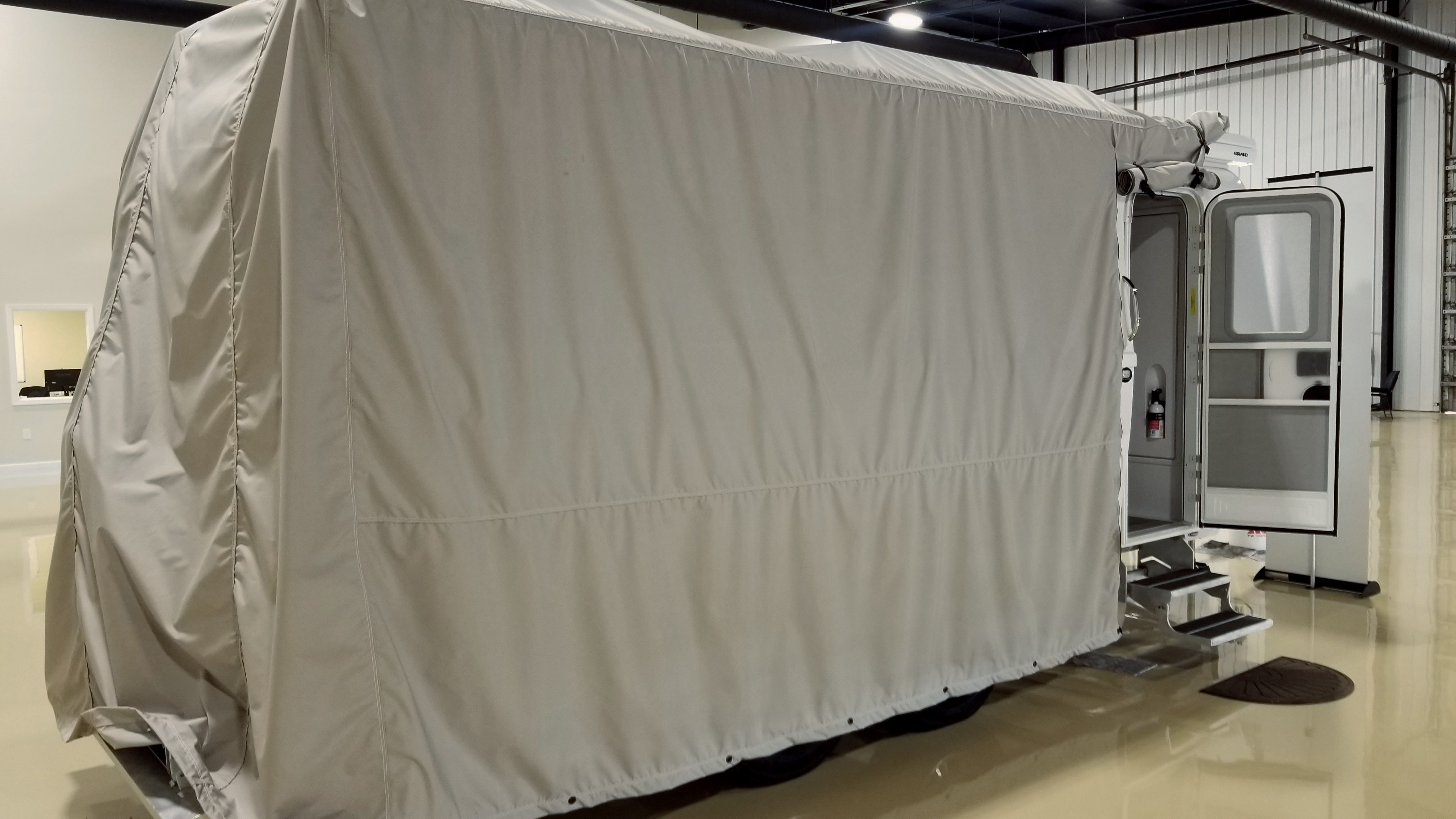 Additional Dometic Awning