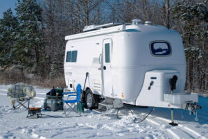 Oliver Travel Trailers Four Seasons