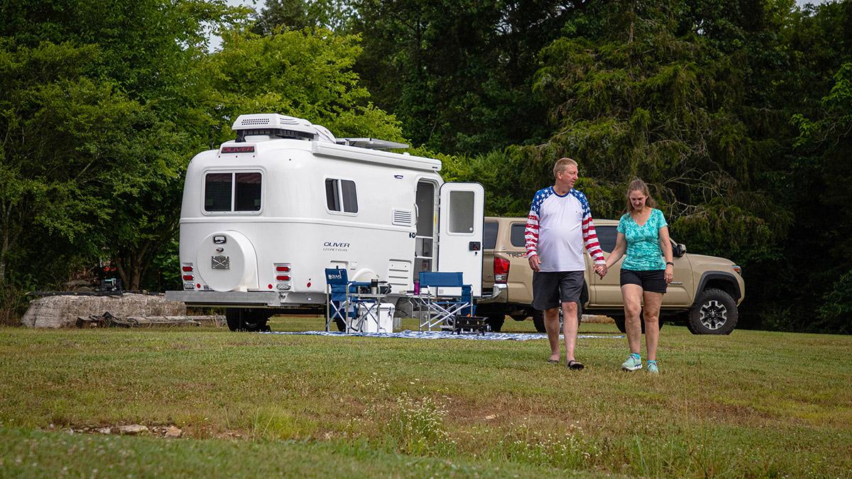 oliver campers built for freedom